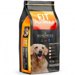 FIT FORMULA Adulto 20kg
