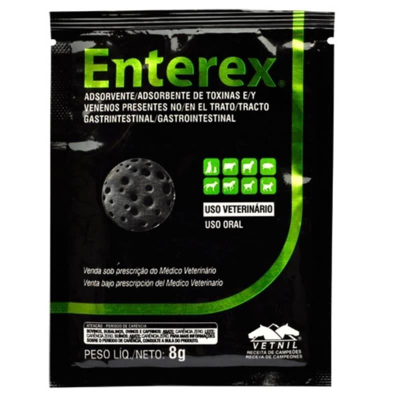 Enterex 8g Vetnil