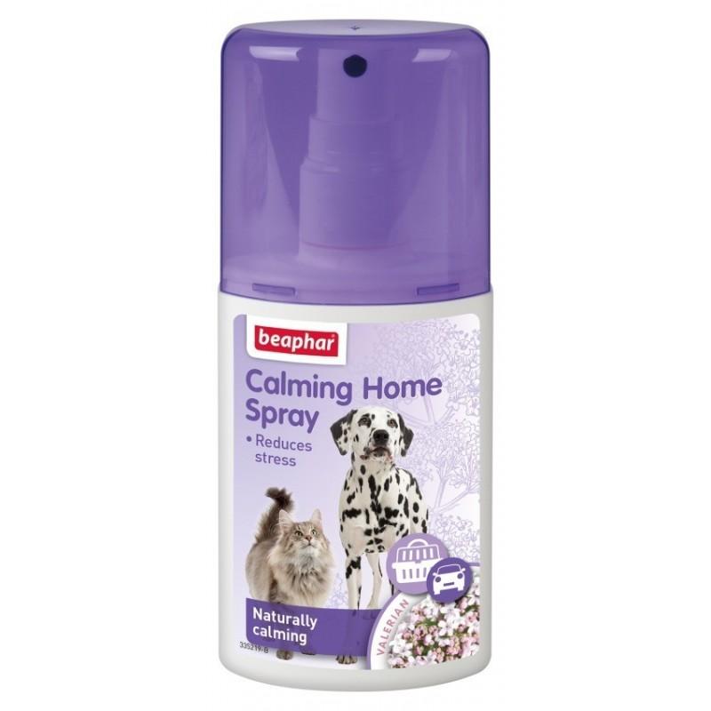 Calming Home Spray 125ml Entrenamiento y Comportamiento
