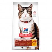 Hills Felino Hairball Control