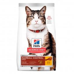 Hills Felino Hairball Control 1,58kg ALIMENTO PARA GATOS