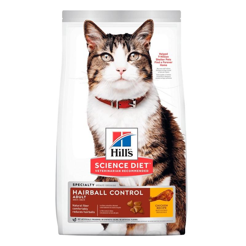 Hills Felino Hairball Control 3,1kg