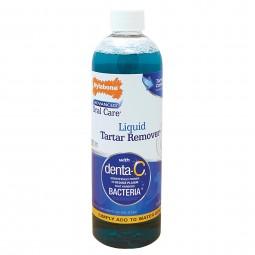 Nylabone Liquid Tartar Remover 473ml Higiene Oral