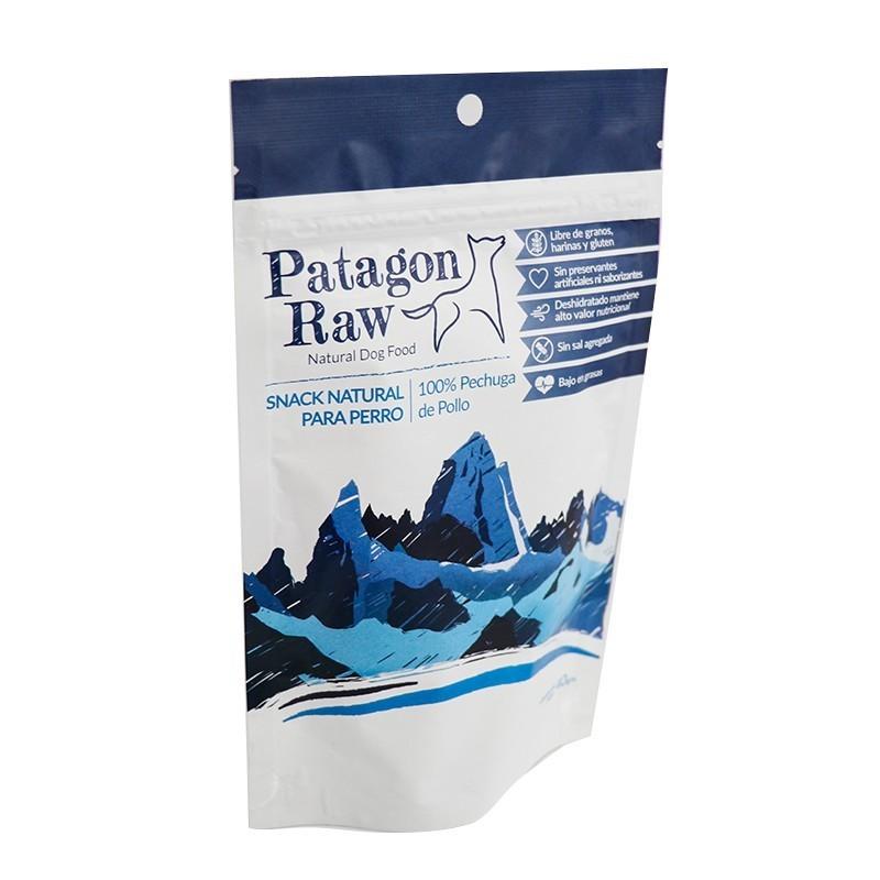 Patagon Raw Canino Pechuga de Pollo