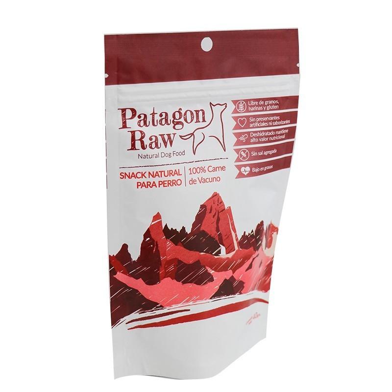 Patagon Raw Canino Carne de Vacuno 40g