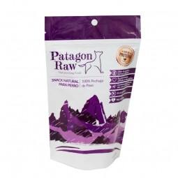 Patagon Raw Canino Pechuga de Pavo Snack y Premios