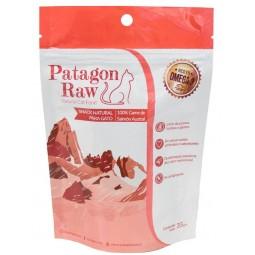 Patagon Raw Felino Salmon Austral Snack y Premios