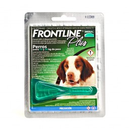 Frontline Plus 10-20kg Antiparasitarios