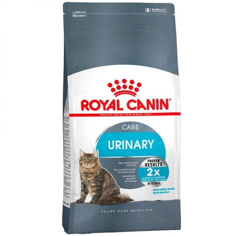 Royal Canin Urinary Care 1,5kg ALIMENTO PARA GATOS