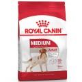 Royal Canin Medium Adulto 2,5kg ALIMENTO PARA PERROS