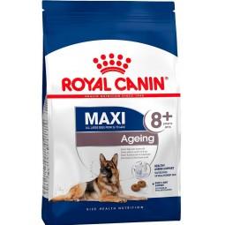 Royal Canin Maxi Ageing 8+ 15kg ALIMENTO PARA PERROS