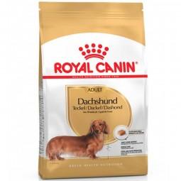Royal Canin Dachshund 2,5kg ALIMENTO PARA PERROS