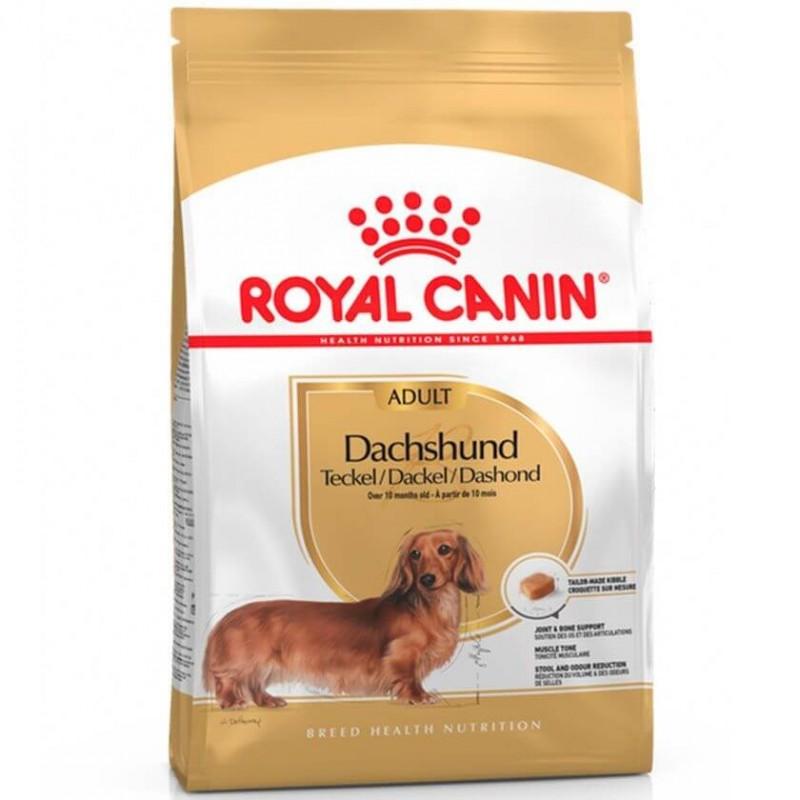 Royal Canin Dachshund 2,5kg