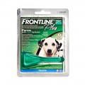 Frontline Plus 20-40kg Antiparasitarios