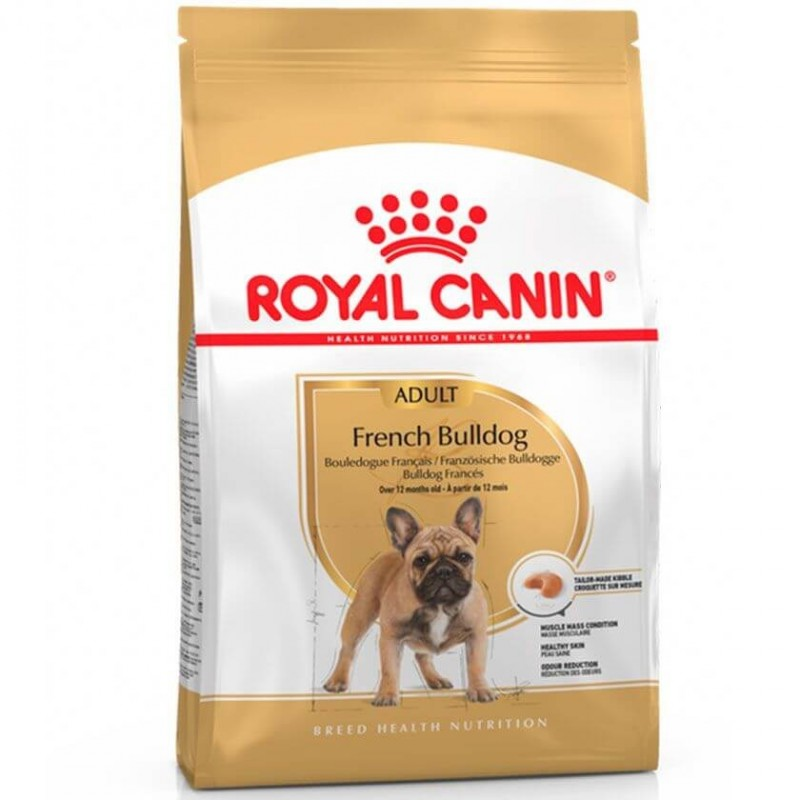 Royal Canin Bulldog Frances 2,5kg