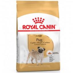 Royal Canin Pug 2,5kg ALIMENTO PARA PERROS