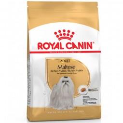 Royal Canin Maltes 1kg ALIMENTO PARA PERROS
