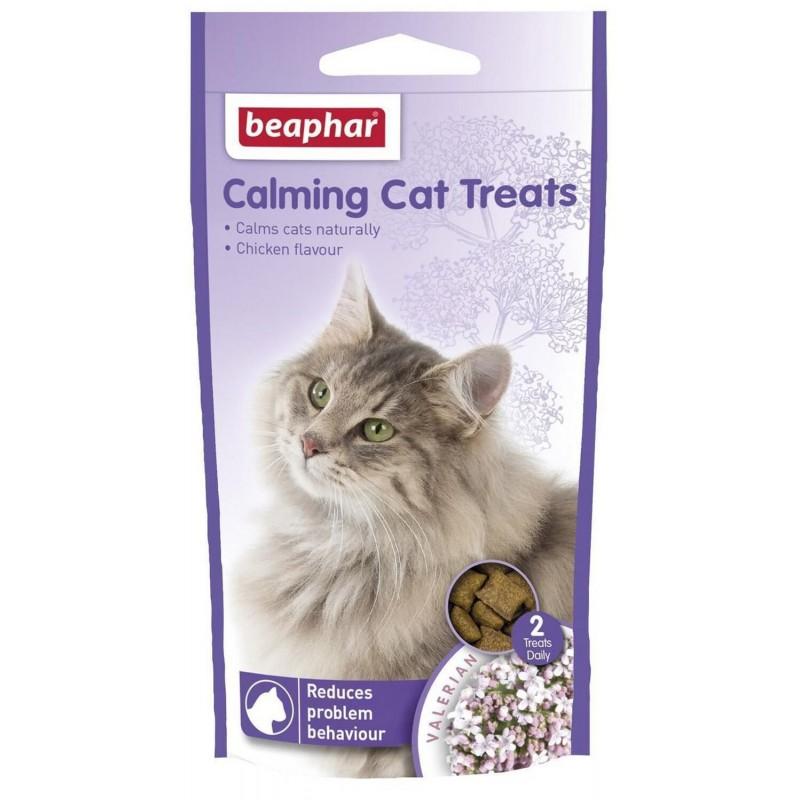 Calming Cat Treats 35g