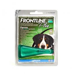 Frontline Plus 40-60kg Antiparasitarios