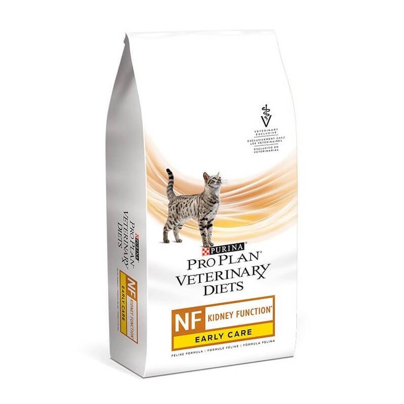 ProPlan Vet NF Kidney Early 1,5Kg Felino