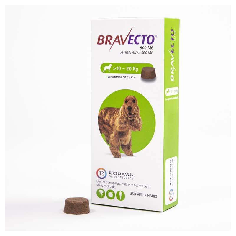 Bravecto 10-20kg