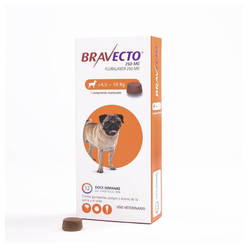 Bravecto 4,5-10kg