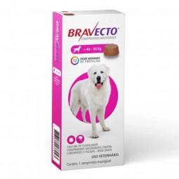 Bravecto 40-56kg Antiparasitarios