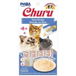 Inaba Churu de Atun Snack y Premios