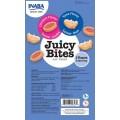 Inaba Juicy Bites de Pollo y Atun Snack y Premios