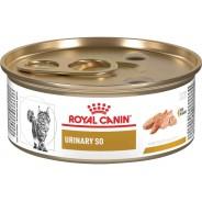 Royal Canin felino Urinary SO Lata