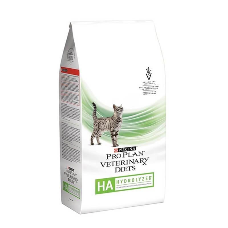 ProPlan Vet HA Hydrolyzed Felino 3,6kg