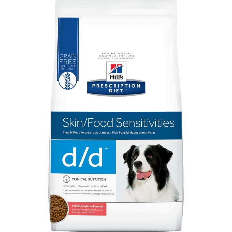 Hills d/d Skin Food Sensitivities 3,63kg