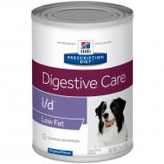 Hills Lata i/d Digestive Low Fat canino