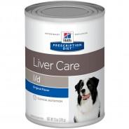 Hills Lata l/d Liver Care canino