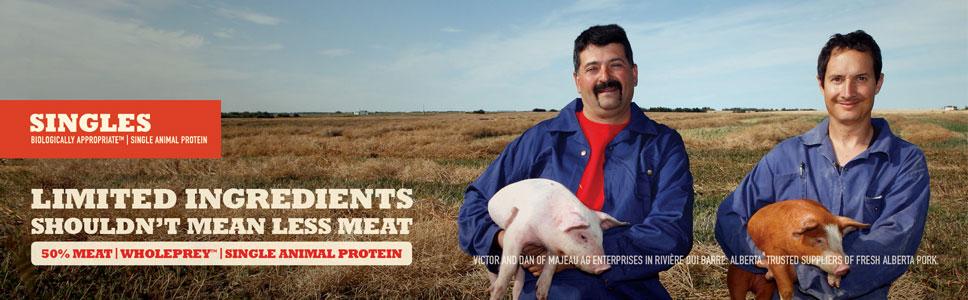 ACANA Singles Pork